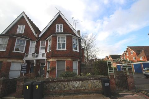 3 bedroom flat to rent - Eversfield Road, Upperton, Eastbourne BN21