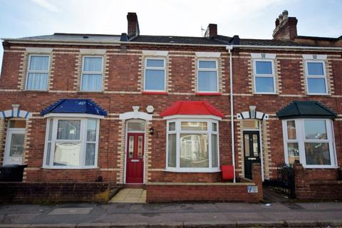 2 bedroom house for sale - Redvers Road, St Thomas, EX4