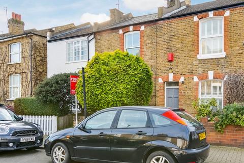 2 bedroom terraced house for sale - Bellamy Street, London, SW12