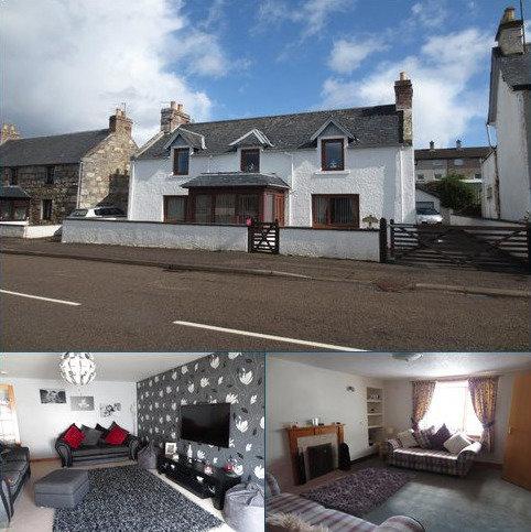 6 bedroom semi-detached house for sale - Rose Cottage, Dornoch Road, Bonar Bridge, Ardgay, Highland, IV24