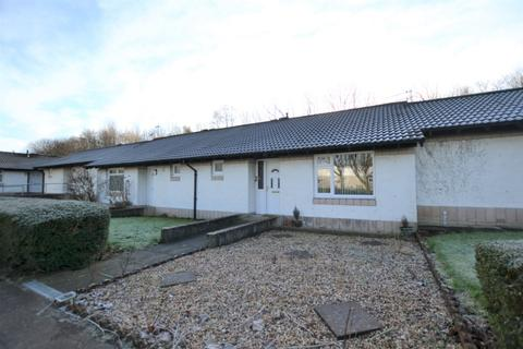 1 bedroom bungalow for sale - Jura Court, Dreghorn, North Ayrshire, KA11 4JG