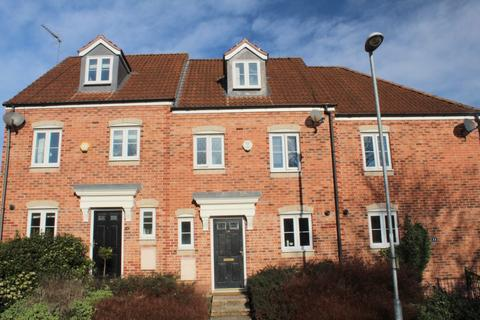 3 bedroom townhouse for sale - Georgian Square, Rodley, LS13