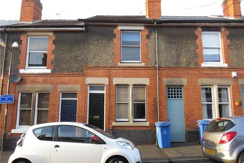 2 bedroom terraced house for sale - Sherwin Street, Derby