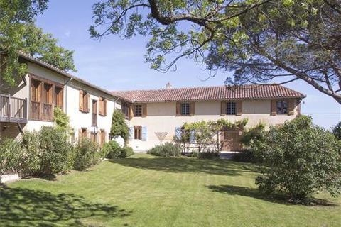 6 bedroom farm house - Trie-Sur-Baise, Hautes-Pyrenees, Midi-Pyrenees