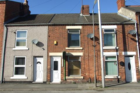 2 bedroom terraced house for sale - Victoria Street, Somercotes