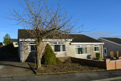 2 bedroom semi-detached bungalow for sale - 10 Walnut Court, Milton of Campsie, GLASGOW, G66 8HQ