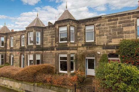 3 bedroom terraced house for sale - 40 Summerside Place, Edinburgh, EH6 4NY