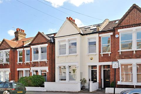 4 bedroom terraced house for sale - Cathles Road, Clapham South, London, SW12