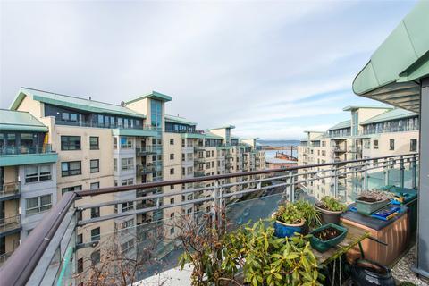 3 bedroom penthouse for sale - Portland Gardens, Edinburgh, Midlothian