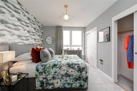 1 bedroom apartment for sale - Plot 31, 55 Degrees North, Waterfront Avenue, Edinburgh