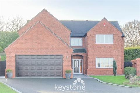 5 bedroom detached house to rent - Hollins Court, Hawarden, Deeside. CH5 3RY