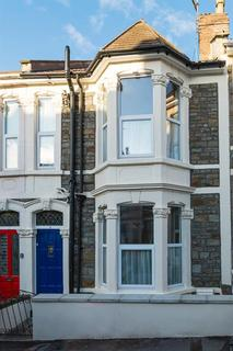 3 bedroom terraced house for sale - Camelford Road, Bristol, BS5 6HW