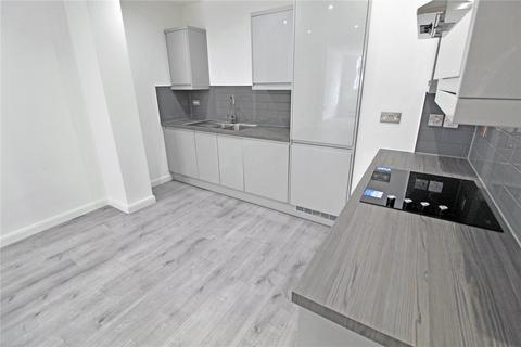 1 bedroom apartment to rent - Burleys Way, Leicester, LE1