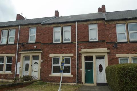 1 bedroom ground floor flat for sale - Camborne Grove, Bensham, Gateshead, Tyne and Wear, NE8 4EX