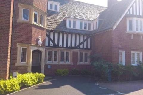 2 bedroom apartment to rent - Hermitage Court, Oadby, Leicester LE2