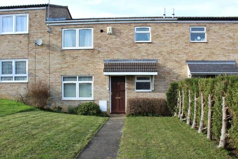 3 bedroom terraced house for sale - Percival Close, Ryehill, Northampton NN5 7RL