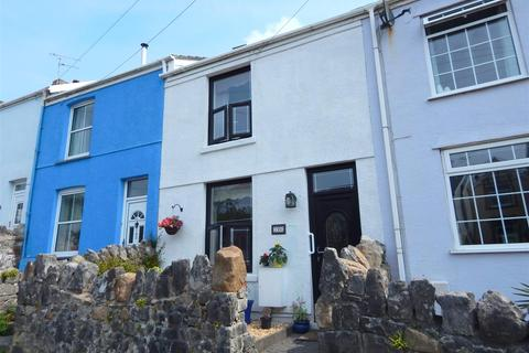 2 bedroom terraced house for sale - Newton Road, Newton, Swansea, West Glamorgan. SA3 4UD