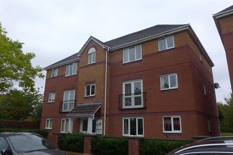 2 bedroom apartment to rent - Alverley Road, Daimler Green, Radford, Coventry, CV6