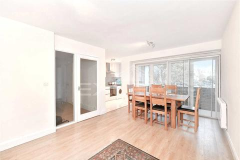 2 bedroom apartment to rent - The Colonanades, 34 Porchester Square, Bayswater W2 6AU