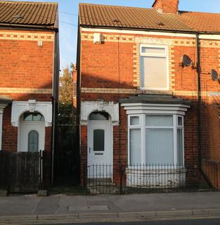 2 bedroom end of terrace house to rent - Rosmead Street, Hull, East Riding of Yorkshire, HU9