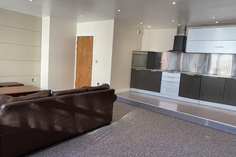 1 bedroom flat to rent - Metropolitan Apartments, 20 Lee Circle, Leicester LE1