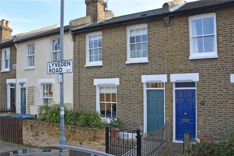 2 bedroom terraced house for sale - Lyveden Road, Blackheath, London, SE3