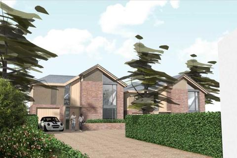 3 bedroom detached house for sale - Brand New Home off Evingar Road, Plot 2, Evingar Road,, Whitchurch