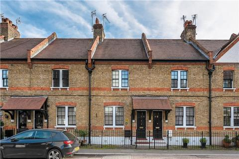 2 bedroom terraced house for sale - Ufford Street, Waterloo, London, SE1