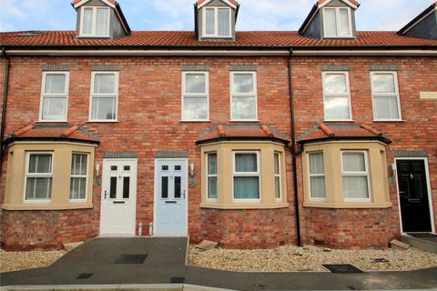 3 bedroom terraced house for sale - Dartmouth Mews, Bedminster, BS3