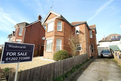 3 bedroom flat for sale - Highwood Road, Lower Parkstone, Poole, BH14