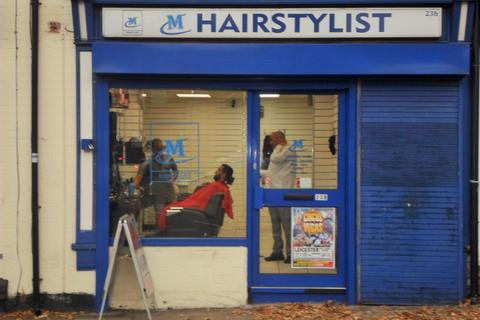 Hairdresser and barber shop to rent - Mayfield Road, Evington, Leicester LE2