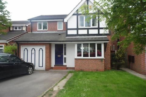 4 bedroom detached house for sale - Church Rein Close Warmsworth Doncaster