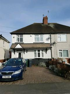 4 bedroom semi-detached house to rent - Tudor Street, Tipton DY4