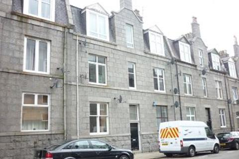 1 bedroom flat to rent - Howburn Place, Aberdeen, AB11 6XT