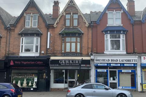 Shop to rent - , HOLYHEAD RD,  HANDSWORTH, B21