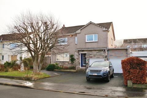 4 bedroom detached house for sale - 10 Bonaly Gardens, Colinton, Edinburgh, EH13 0EX