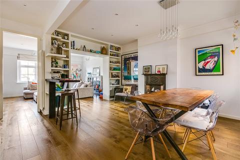 3 bedroom maisonette to rent - Fulham Road, Fulham, London