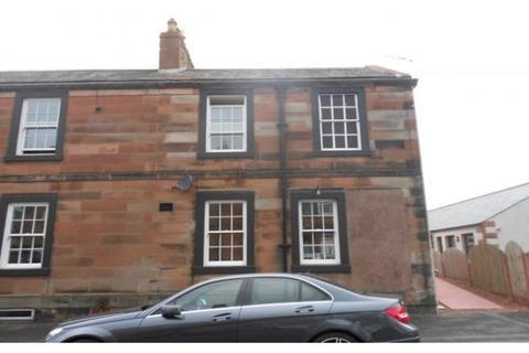 2 bedroom semi-detached house to rent - 7 Wellington St Annan