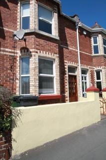 3 bedroom terraced house to rent - Ladysmith Road, Exeter  EX1
