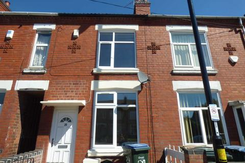 2 bedroom terraced house to rent - Windmill Road, Coventry, West Midlands CV6 7AQ, UK