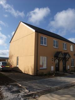 3 bedroom semi-detached house to rent - Truthan View, Trispen, Truro TR4