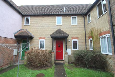 1 bedroom flat for sale - Dale Close Stanway