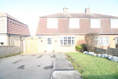3 bedroom semi-detached house for sale - Kenmore Drive, Filton, Bristol, BS7