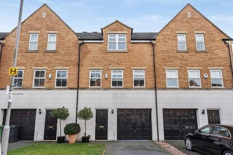 3 bedroom townhouse for sale - Charnley Drive, Chapel Allerton, Leeds, LS7 4ST