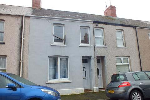 3 bedroom terraced house for sale - Warwick Road, Milford Haven, Pembrokeshire