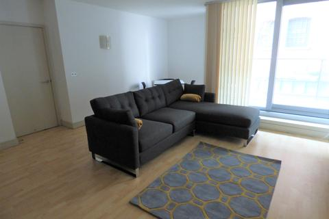 2 bedroom apartment to rent - Great Northern Tower, Watson Street, Manchester M3