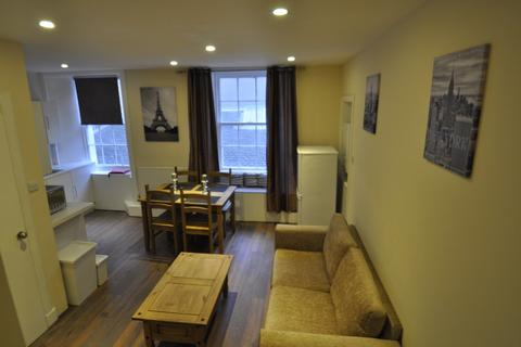 1 bedroom flat to rent - Broughton Street, Broughton, Edinburgh, EH1 3RH