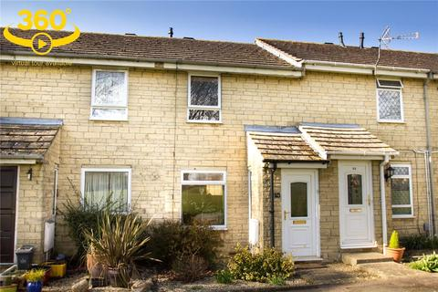 2 bedroom terraced house to rent - Pensclose, Witney, Oxfordshire, OX28