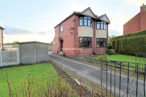 3 bedroom detached house for sale - Newtown, Newchapel