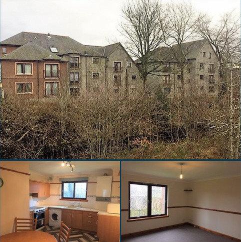 2 bedroom flat to rent - RIVERSIDE COURT , RATTRAY, BLAIRGOWRIE  PH10